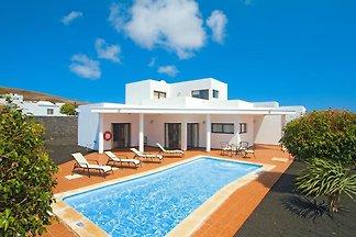 Vakantieaccommodatie Villas Blancas, Playa...