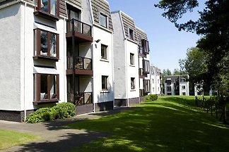 Holiday flat, Auchterarder