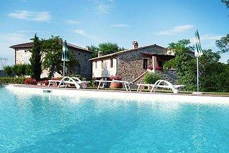 Holiday resort Borgo Il Villino, Casole...