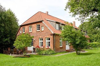 Terraced house auf Gut Brook, Brook