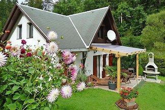 Maison de vacances Thomasmühle,...