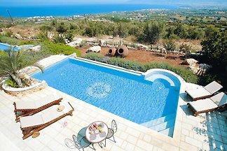 Villa Zyprische Villen, Paphos et les environ...