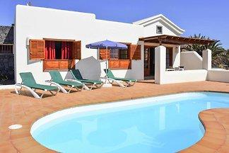 Kuća za odmor Dopust za oporavak Playa Blanca