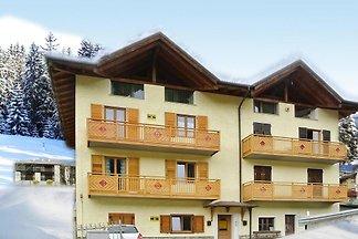 Appartementhaus Ravelli, Mezzana