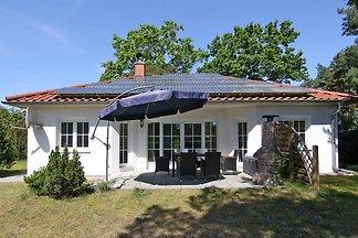 Maison de vacances, Karlshagen