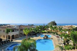 Resort wypoczynku Aphrodite Sands, Mandria
