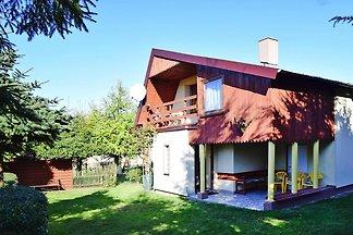 Ferienhaus, Zarnowska