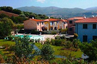 Ferienresidence Terme di Casteldoria, Santa M...