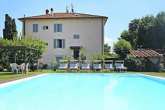 Ferienhaus Aladino, Lucca