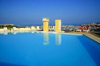 Residence de Tourisme, Antibes