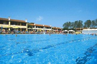 Ferienanlage Tizé, Rosolina Mare