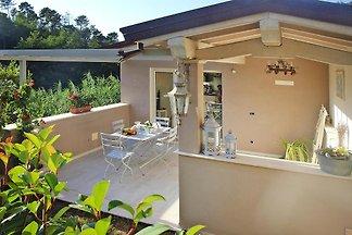 Maison de vacances, Camaiore