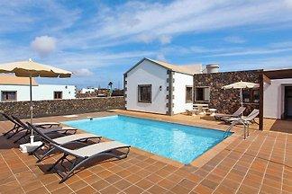 Holiday homes, Lajares - La Oliva