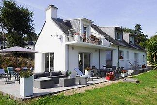 Ferienhaus, Douarnenez-Tréboul