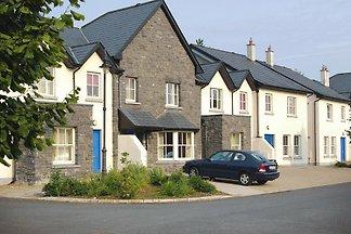 Rijtjeshuizen, Bunratty