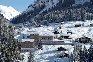 Appartements Alpin Resort Montafon, Gargellen
