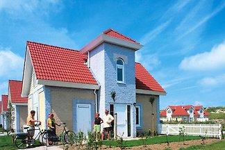 Ferienanlage Roompot Noordzee Résidence De Ba...