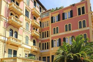 Appartementen Mafalda, Sanremo