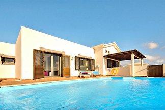 Villa, Playa Blanca