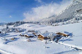 Chalets am Narzenhof, St. Johann in Tirol