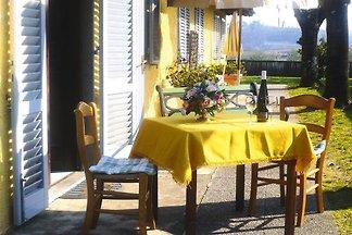 Ferienanlage Villa Lazzareschi, Camigliano