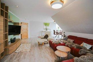 Holiday flat, Risum-Lindholm