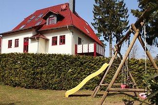 Villa Zollernhöhe, Waren an der Müritz