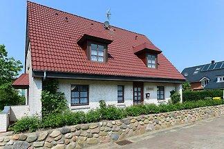 Appartementhaus, Wyk auf Föhr