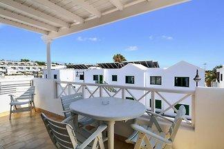 Holiday flat, Puerto del Carmen