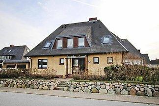 Appartementhaus Watthaus, Rantum