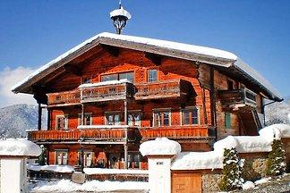 Appartement Seidlalm, Kitzbühel