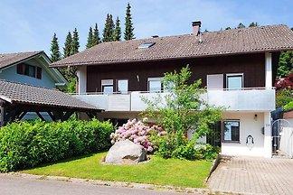 Vakantieappartement Gezinsvakantie Herrischried