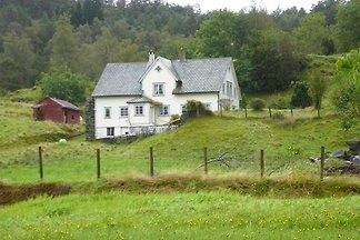 Ferienhaus, Ostereidet