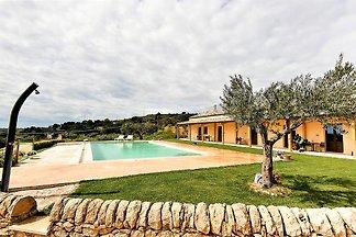 Ferienanlage Oriental Sicily Muti, Chiaramont...