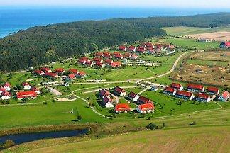 Vakantiedorp Rugana, Bakenberg