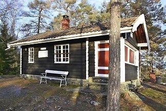Ferienhaus, Ørje