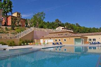 Résidence de vacances Le Domaine de Camiole,...