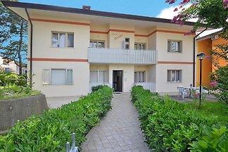 Ferienhaus Villa Georget, Bibione Spiaggia
