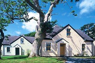 Ferienhäuser, Clifden Glen