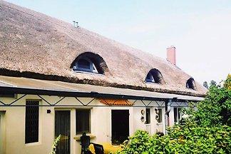 Domek wiejski Rügen, Ummanz