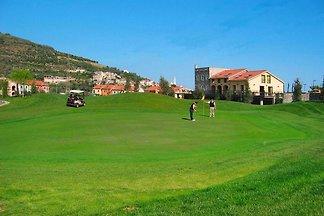 Residence Castellaro Golf, Castellaro