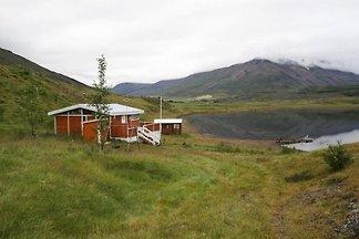 Kuća za odmor Dopust za oporavak Akureyri