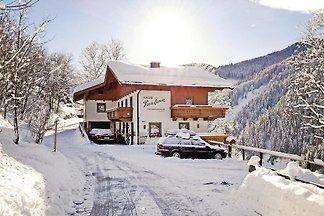 Appartementhaus Paulina, Saalbach