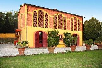 Vakantiehuis, Marlia