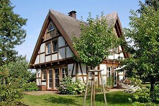 Ferienhaus, Rankwitz