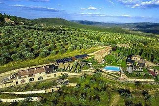 Agri-tourism I Moraioli, Montebenichi