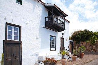 Dom szeregowy La Tunera, Arico