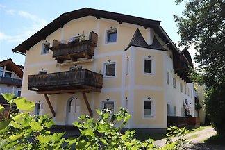 Ferienwohnung Bergglück, Kirchdorf