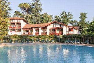 Residence Le Parc d'Arradoy, Uhart-Cize