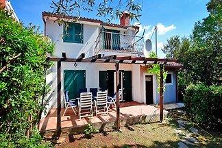 Holiday home Anna, Starigrad Paklenica